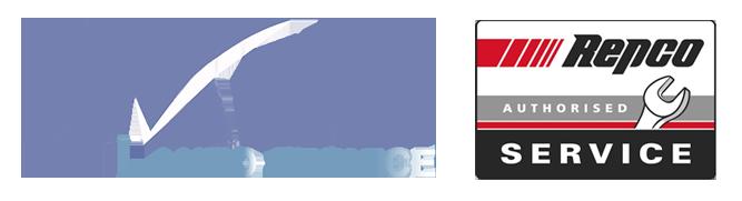 Keys Road Auto Service logo